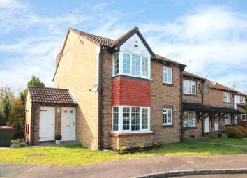 Thumbnail 1 bed terraced house to rent in Stirling Close, Maidenbower, Crawley
