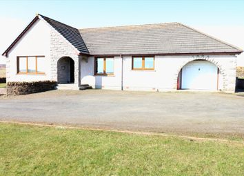 Thumbnail 3 bed bungalow for sale in Occumster, Lybster