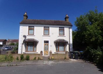 Thumbnail 3 bed detached house for sale in Raynton Road, Enfield