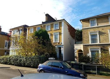 Thumbnail 5 bed semi-detached house for sale in Upper Brockley Road, London