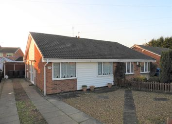 Thumbnail 2 bed bungalow to rent in Nutwell Lane, Armthorpe, Doncaster