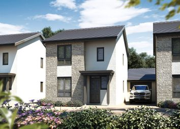 "Thumbnail 3 bed detached house for sale in ""The Cross"" at Granville Road, Bath"
