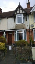 Thumbnail 3 bed terraced house for sale in Shaftmoor Lane, Acocks Green