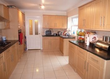 Thumbnail 5 bed semi-detached house to rent in Oxford Road, Southampton
