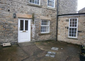 Thumbnail 1 bed flat to rent in Glovers Place, Hexham