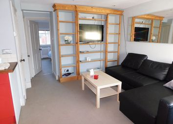 Thumbnail 1 bed terraced house to rent in Walton Street, London