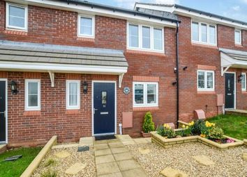 Thumbnail 3 bed terraced house for sale in Wilkins Drive, Paignton, Devon