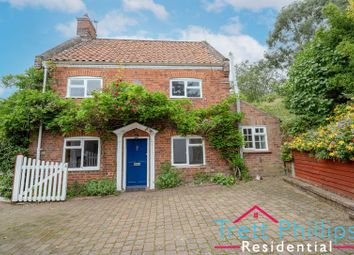 Thumbnail 3 bed cottage to rent in Lower Street, Horning, Norwich