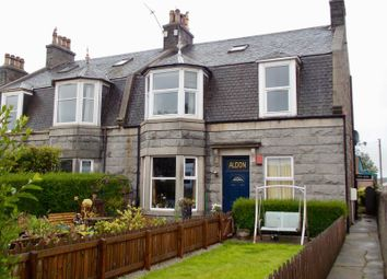 Thumbnail 3 bedroom maisonette for sale in Wellington Road, Nigg, Aberdeen