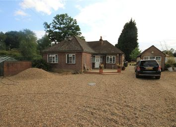 Thumbnail 6 bed detached house for sale in Hardwick Lane, Lyne, Chertsey, Surrey