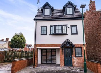 Thumbnail 5 bed detached house for sale in Eastbourne Street, Walsall, West Midlands