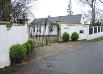 Thumbnail 5 bed detached bungalow for sale in Gibbet Lane, Whitchurch, Bristol