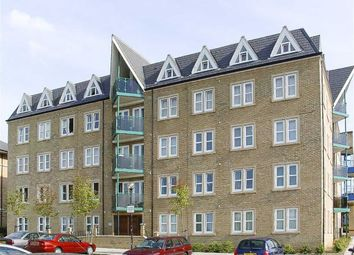 Thumbnail 4 bedroom flat for sale in Clarence House, Central Milton Keynes, Milton Keynes