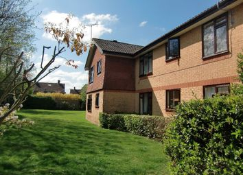 Thumbnail 1 bed flat to rent in Grasmere Close, Watford