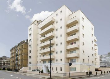Thumbnail 1 bed flat to rent in Palace Gardens Terrace, London