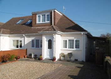 Thumbnail 3 bed semi-detached house for sale in Lincoln Avenue, Rose Green, Bognor Regis, West Sussex