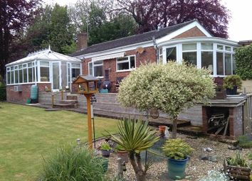 Thumbnail 3 bedroom detached bungalow for sale in Bourne Gardens, Porton, Salisbury