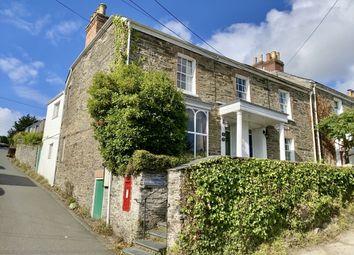 Thumbnail 4 bed property for sale in Whiterock Terrace, Wadebridge