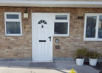 Thumbnail 5 bed shared accommodation to rent in Lisher Road, Lancing