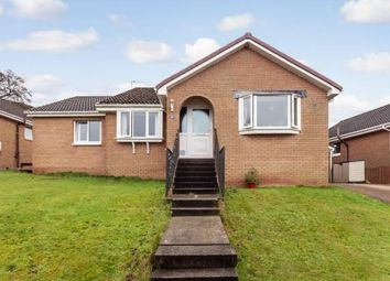 Thumbnail 4 bed bungalow for sale in Braeside Avenue, Largs, North Ayrshire, .