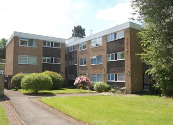 Thumbnail 2 bedroom flat for sale in Heathfield Close, Potters Bar
