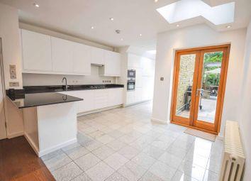 Hayles Street, Kennington, London SE11. 3 bed town house