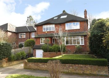 Thumbnail 5 bed detached house for sale in Mckay Road, Wimbledon