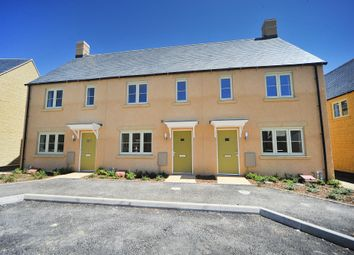 Thumbnail 2 bedroom terraced house for sale in Cinder Lane, Fairford