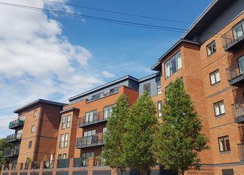 Thumbnail 2 bedroom flat to rent in Newport Street, Worcester