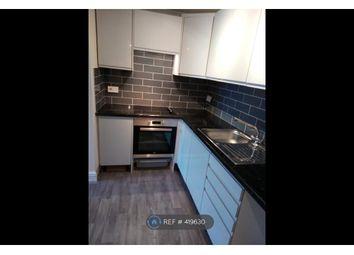 Thumbnail 1 bed flat to rent in High Street, Amesbury, Salisbury