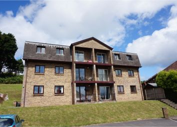Thumbnail 2 bed flat for sale in Coniston Walk, Tycoch