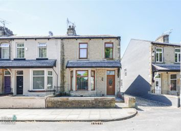 Thumbnail 3 bed property for sale in Lansdowne Close, Burnley