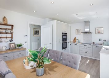 "Thumbnail 3 bed end terrace house for sale in ""Cavendish"" at Southfleet Road, Ebbsfleet"