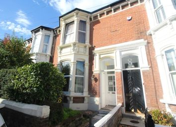 Thumbnail 7 bed terraced house for sale in Pelham Road, Southsea