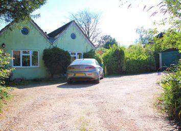 Thumbnail 4 bedroom bungalow for sale in Finchampstead, Wokingham