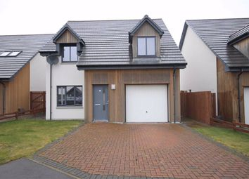 Thumbnail 3 bed detached house for sale in Eilean Donan Way, Elgin