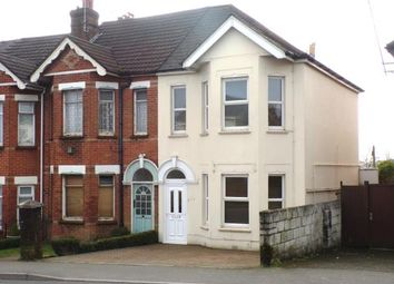 Thumbnail 3 bedroom semi-detached house for sale in Ashley Road, Parkstone, Poole