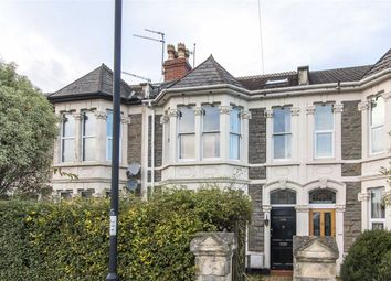 Thumbnail 3 bed terraced house for sale in Overndale Road, Downend, Bristol