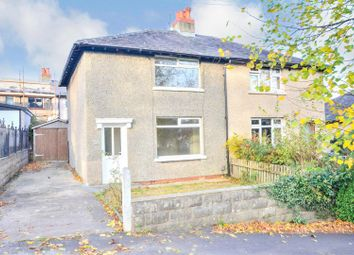 Thumbnail 2 bed semi-detached house for sale in Whalley Road, Lancaster