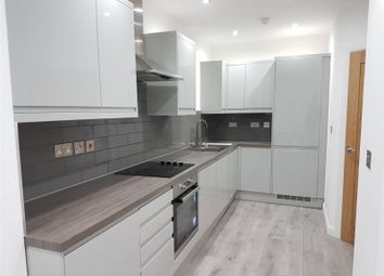 Thumbnail 2 bed flat to rent in Equinox, Burleys Way, Leicester