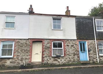 Thumbnail 2 bed property to rent in Richmond Terrace, Truro