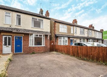 Thumbnail 2 bed end terrace house for sale in Halse Road, Brackley