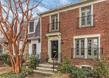 Thumbnail 3 bed town house for sale in Dc, District Of Columbia, 20007, United States Of America