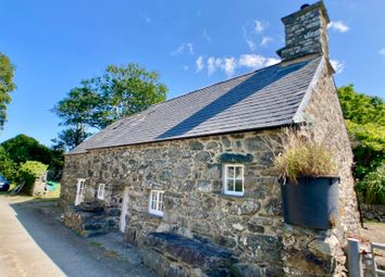 Thumbnail 2 bed property for sale in Llanaber, Barmouth, Gwynedd.