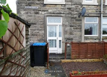 Thumbnail 1 bed flat to rent in Hunter Terrace, Hawick