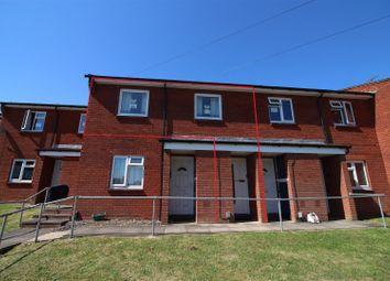 2 bed maisonette for sale in Grangeway, Rushden NN10