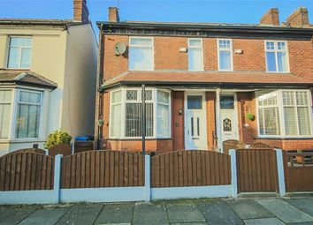 Thumbnail 3 bedroom semi-detached house for sale in Acresfield Road, Salford