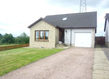Thumbnail 3 bed detached house to rent in Hill Of St. Margaret, Dunfermline