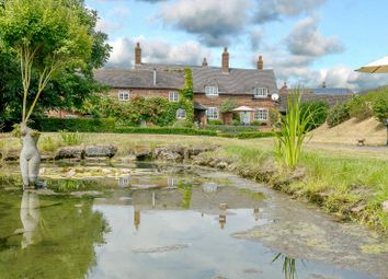 Thumbnail 7 bed property for sale in Netherseal Road, Chilcote, Leicestershire