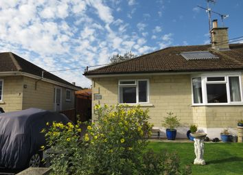 Thumbnail 2 bed bungalow to rent in Williams Grove, Corsham